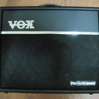 【お引渡し調整中】VOX 真空管回路搭載 MAX30W ギターア...