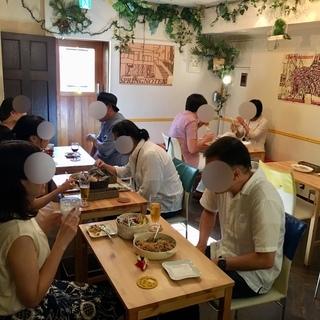縁結いcafe @SPRING NOTE