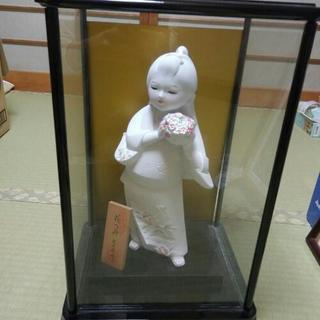 博多人形♪花つみ