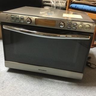 格安 大型オーブン電子レンジ