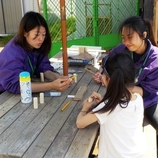 浦安市こどもの広場プレイリーダー 「人」に関する資格を有する方、取...