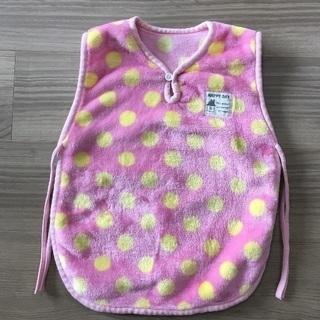 ★美品 柔らか赤ちゃん用スリーパー