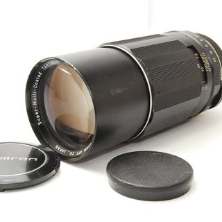 Super-Multi-Coated Takumar 200mm...