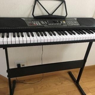 61鍵盤 キーボード ※スタンド付き※