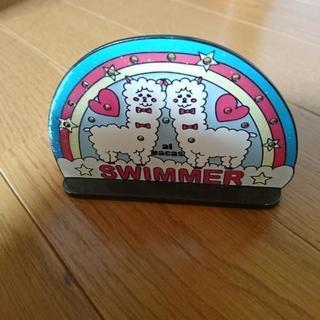 SWIMMERスイマーのピアススタンド