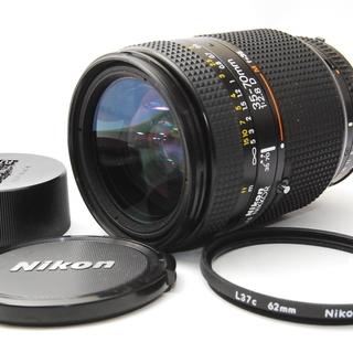 難有 Nikkor 35-70mm f2.8D 1371