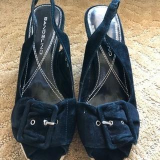 新品、中古靴