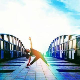 ★市川市妙典でヨガ始めませんか★~火・木・土曜日開催!~