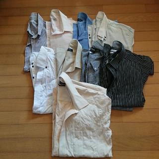 メンズ ワイシャツ 9着(^^)
