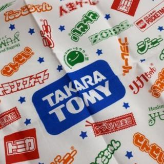 【移2】バンダナ タカラトミー誕生記念
