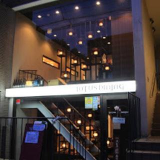 【時給1,000円~】路地裏にあるオシャレな中国料理店♪友達に自慢したくなっちゃう - 岐阜市