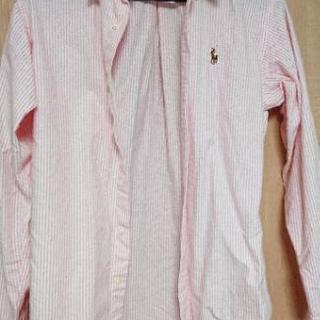 RALPH LAURENラルフローレン レディースシャツ