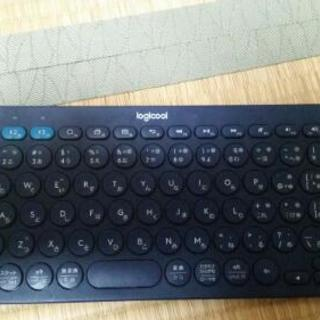 Logicool ロジクール K380 Bluetooth ワイヤ...