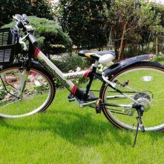 子供自転車 24インチ プリジストン