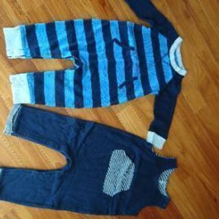 8bacafc213fbb ベビードール半ズボンサイズ80 (せい) 加布里のベビー用品《ベビー服》の ...