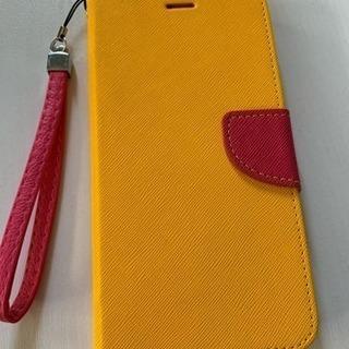 アイフォン手帳型カバー