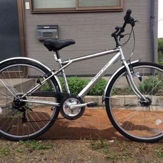 クロスバイク 42インチ STRINGS (228)