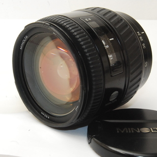 Minolta 24-85mm f3.5-4.5 2696
