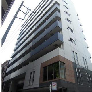 横浜駅徒歩8分、最上階のため、眺望良好