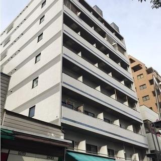 伊勢佐木モール沿い、買い物便利、地下鉄阪東橋、京急本線黄金町駅も利用可能