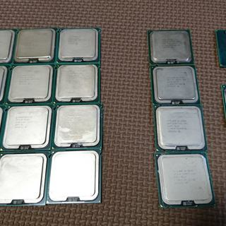CPU18個まとめ売り すべて動作品