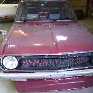 格安車検、旧車レストア整備修理、車体下回り錆び落とし塗装 ⭐️ ...