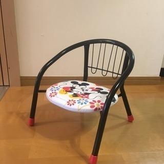 一時停止 音の鳴る豆椅子
