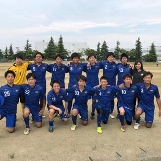 社会人サッカーやろう(^O^)