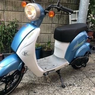 電動バイク サンボーイ