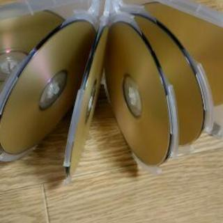 未使用 TDK DVD-Rデータ用 10枚