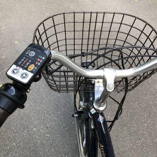 ブリヂストン 電動アシスト自転車 26インチ