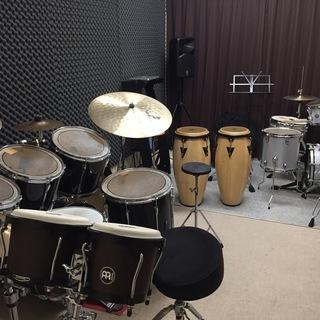 群馬県高崎市 ドラム教室 ジーマドラミングスクール