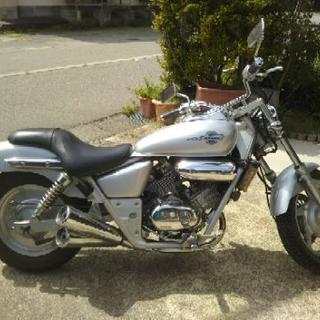 ホンダ V-TWIN マグナ250 MC29 アメリカンバイク ...