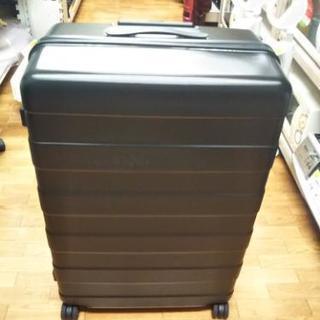 【リサイクルサービス八光 配達・設置OK】無印良品 キャリーバー...