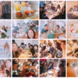 12/22 カフェ会 - イベント