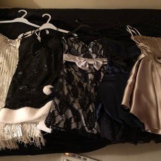 美☆ドレス☆水商売向けのお衣装(^ ^)来週中で受付終了します。