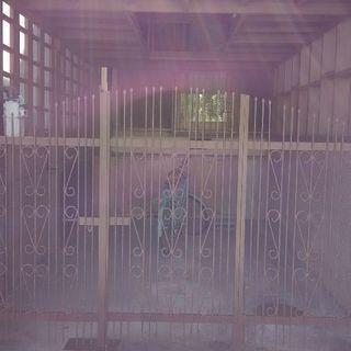 ☆神戸市北区☆ 西大池1丁目駐車場 月額3500円 屋根付です。