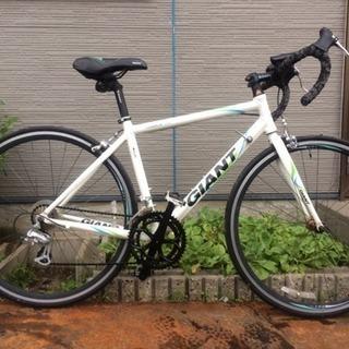 ロードバイク 25インチ GIANT (290)