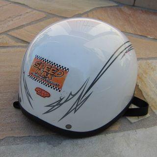 ■バイクヘルメット 原付・スクーターに 通学通勤等に最適■