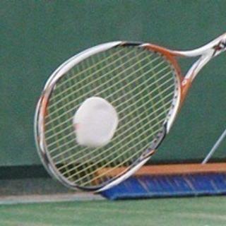 ソフトテニスできる方募集!