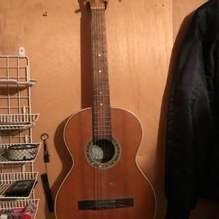 古賀ギター ジャンク扱い クラッシックギター引き取り希望