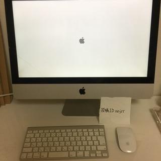 iMac  macデスクトップ