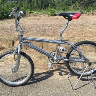 BMX風自転車