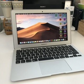 Apple MacBook Air Core i5 1.4GHz...