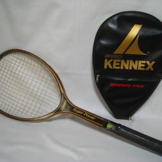 中古☆軟式テニス ラケット プロケネックス PRO KENNEX...
