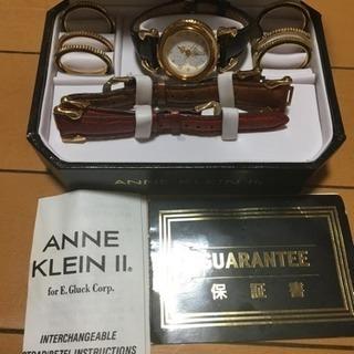 アンクラインⅡ 腕時計