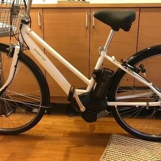 新品! 電動自転車 ヤマハ PAS CITY 12.3Ah