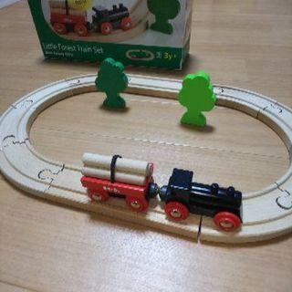(取引中)【最終お値下げ】★BRIO★木製 おもちゃ