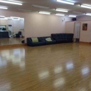 ジルバ(社交ダンス リンディホップの基礎)無料講習会