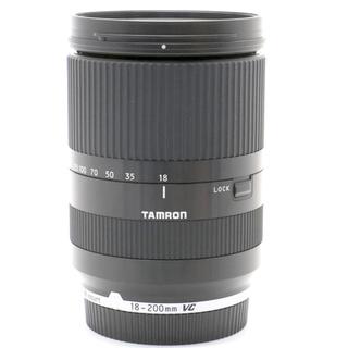 美品 TAMRON 18-200mm F3.5-6.3 Di I...